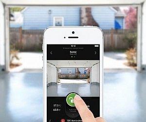 iphone garage door openerBest 25 Garage door opener app ideas on Pinterest  Garage door