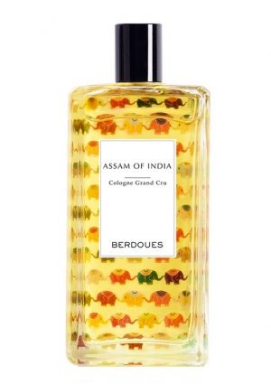 Assam of India Parfums Berdoues for women and men