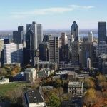 Montreal widescreen