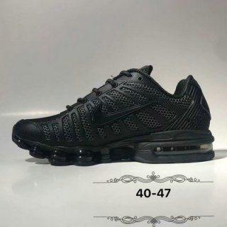 af0463ebc Mens Nike Air Max Shox 2019 KPU Footwear Triple Black