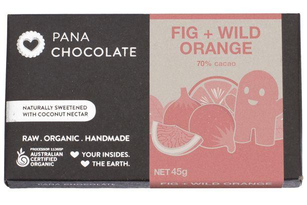 Fig + Wild Orange