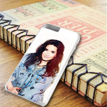 Demi Lovato Colorful iPhone 6 Plus | iPhone 6S Plus Case