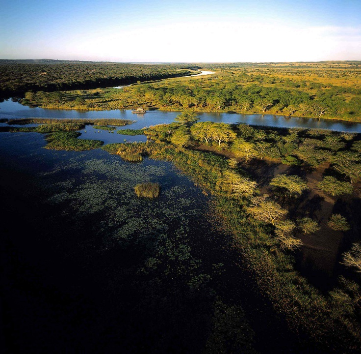 Delta dell'Okavango, #Botswana
