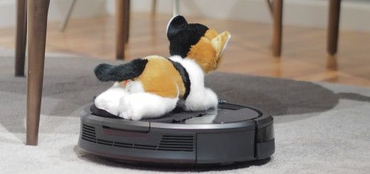 iRobots new Roomba 980 comes with Wi-Fi connectivity and Project Tango-like mapping technology