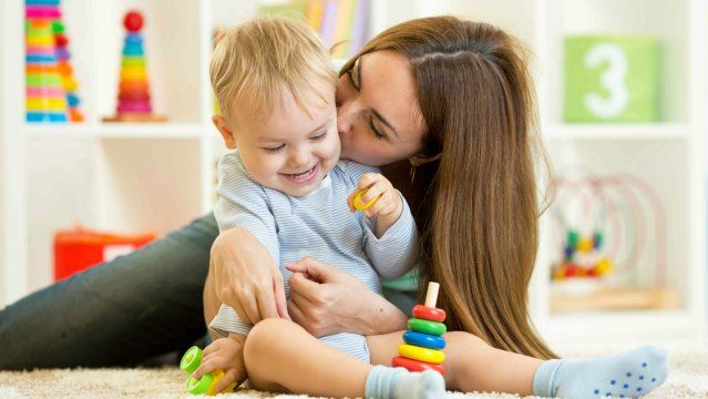 100 raisons et plus d'être une maman! - Grossesse/Maternité - Histoires de maman - Vécu - Mamanpourlavie.com
