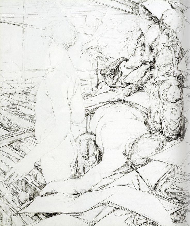 Famous Anatomy For The Artist Sarah Simblet Adornment - Human ...