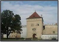 Slovakia - Heart of Europe: Kezmarok Castle