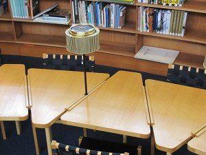 Alvar Aallon kirjastohelmi säihkyy taas Seinäjoella | Alvar Aalto | HS