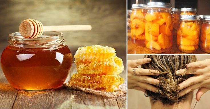 12 usos desconocidos de la miel