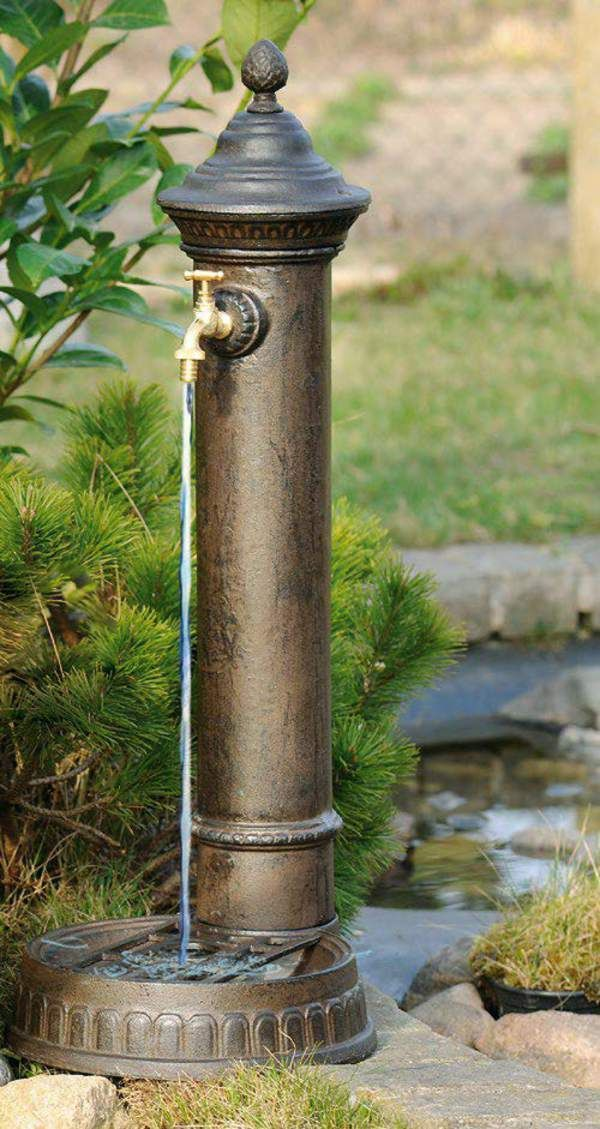 Image Result For Zapfstelle Garten Wasserzapfstelle Kitchen