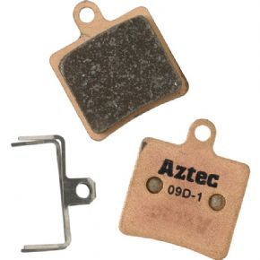 Aztec Sintered disc brake pads for Hope Mini Sintered metal compound replacement disc brake pads Designed and developed for UK riding conditions Race tested pads giving you the latest braking compound technology Manufactured and tested to the hi http://www.MightGet.com/february-2017-1/aztec-sintered-disc-brake-pads-for-hope-mini.asp