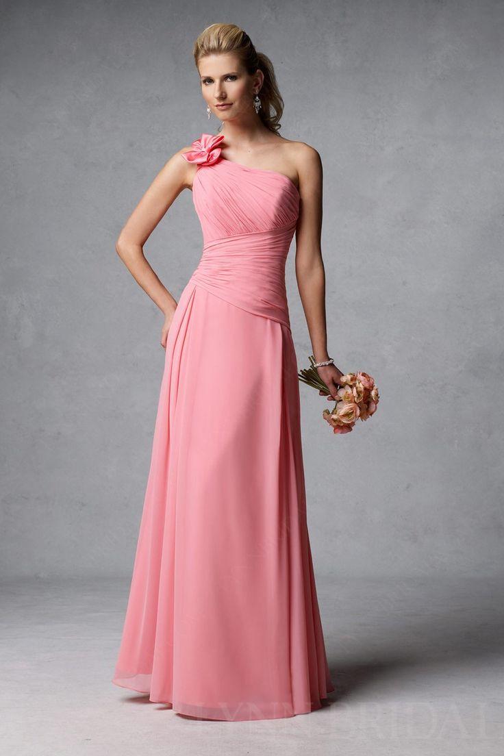 Mejores 70 imágenes de bridesmaid dresses en Pinterest | Vestidos de ...