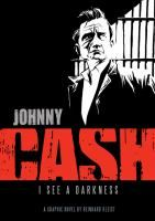 A biography of Johnny Cash a 17-time Grammy winner and an interesting story to boot. (Available at Allen Hall)