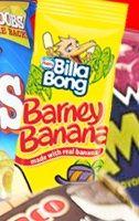 Barney Banana
