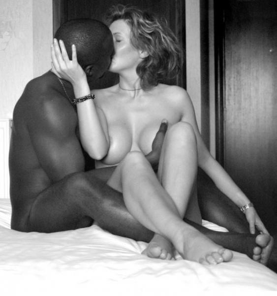 interracial couple escort