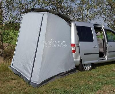 REIMO Trapez Tailgate Tent, Awning, Storage For VW Caddy 250x140cm FREE P&P