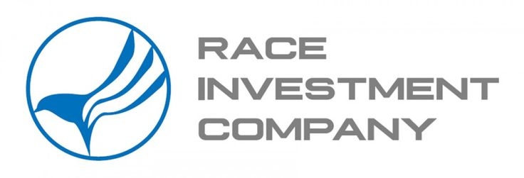 Idee e Soluzioni realizza il logo per Race Investment Company | Idee e Soluzioni - Agenzia di Marketing e Comunicazione in Milano, specializzata nella realizzazione di siti Internet, advertising, lavori 3D e video editing e compositing