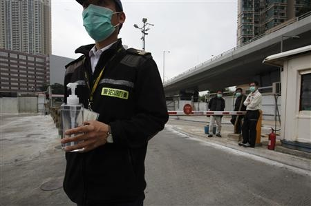 L'épidémie de grippe aviaire en Chine n'est pas alarmante - http://www.andlil.com/lepidemie-de-grippe-aviaire-en-chine-nest-pas-alarmante-108899.html