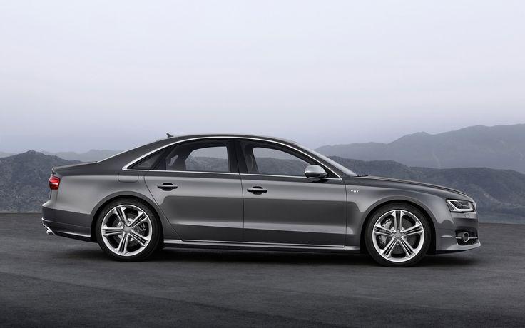 audi+S8   2014 Audi S8