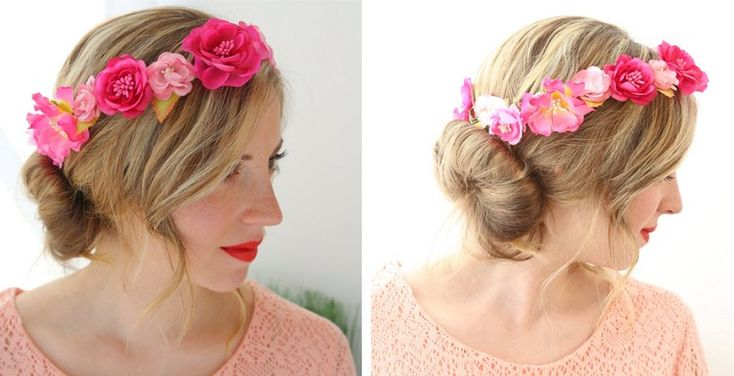 Summer hairstyles for long hair – 16 ideas and instructions