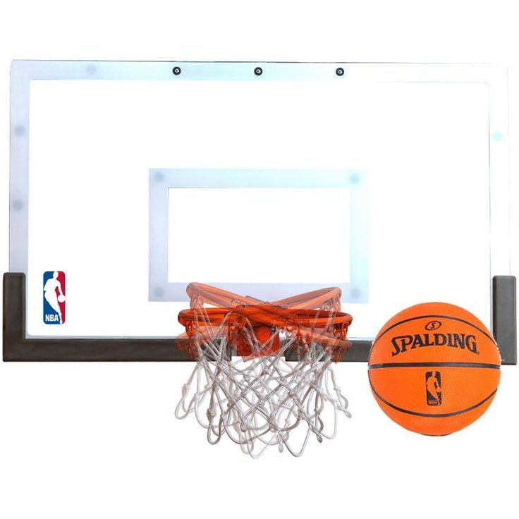 Best 25 basketball hoop ideas on pinterest kids sports for Basketball hoop inside garage
