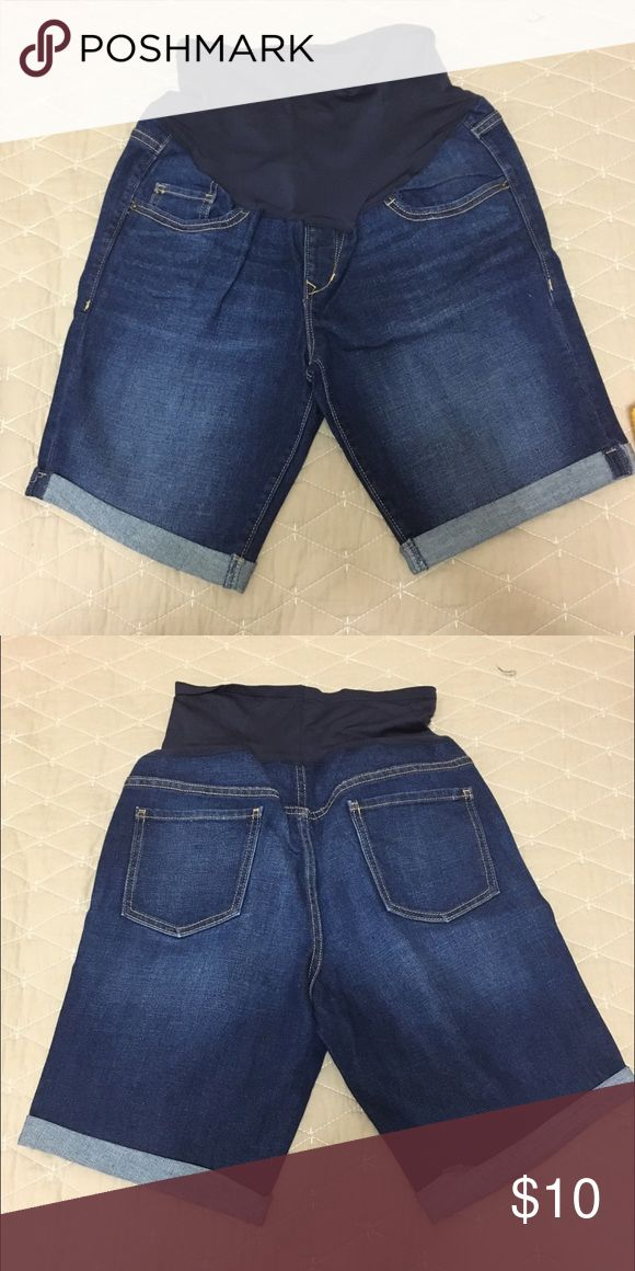 Old Navy Maternity Jean Shorts Size 10 Old Navy Maternity Jean Shorts Size 10 Old Navy Shorts Jean Shorts