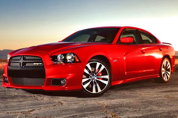 Dodge Charger 2013 Review - Where To Buy The Cheapest Ones