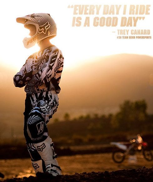 Motocross for life <3