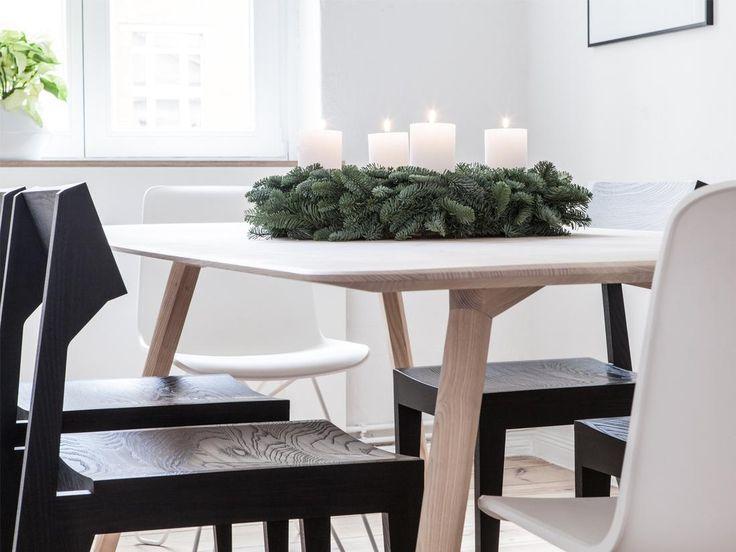 21 besten Esstisch Bilder auf Pinterest | Esstische, Möbel und ...