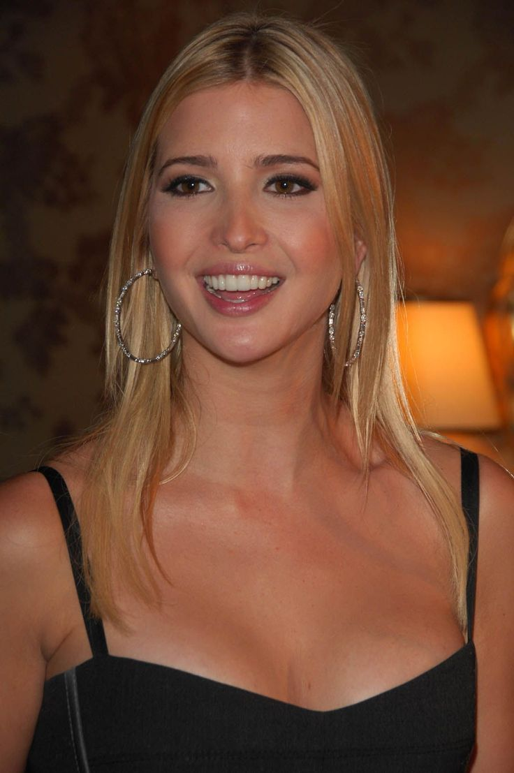 1000+ images about ThE TrUmPs on Pinterest | Ivanka trump ...