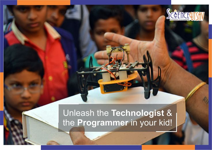 ScienceUtsav's #RoboticsCamp now in Bangalore, India Enhance your child's interest in #Robots with ScienceUtsav's Robotics Camp where they learn simple mechanics while boosting their #Science and #Engineering skills. Register now at http://scienceutsav.com/science-summer-camps-fun-learning-…/ #SimplifyingScience