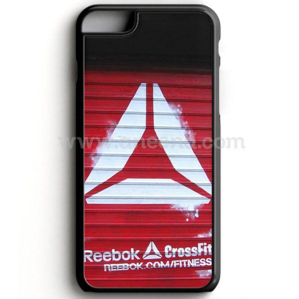 Reebok Crossfit iPhone 7 Case | Aneend.com