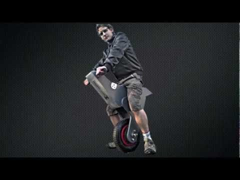 Self-balancing unicycle using Arduino and Sparkfun IMU | Hackaday