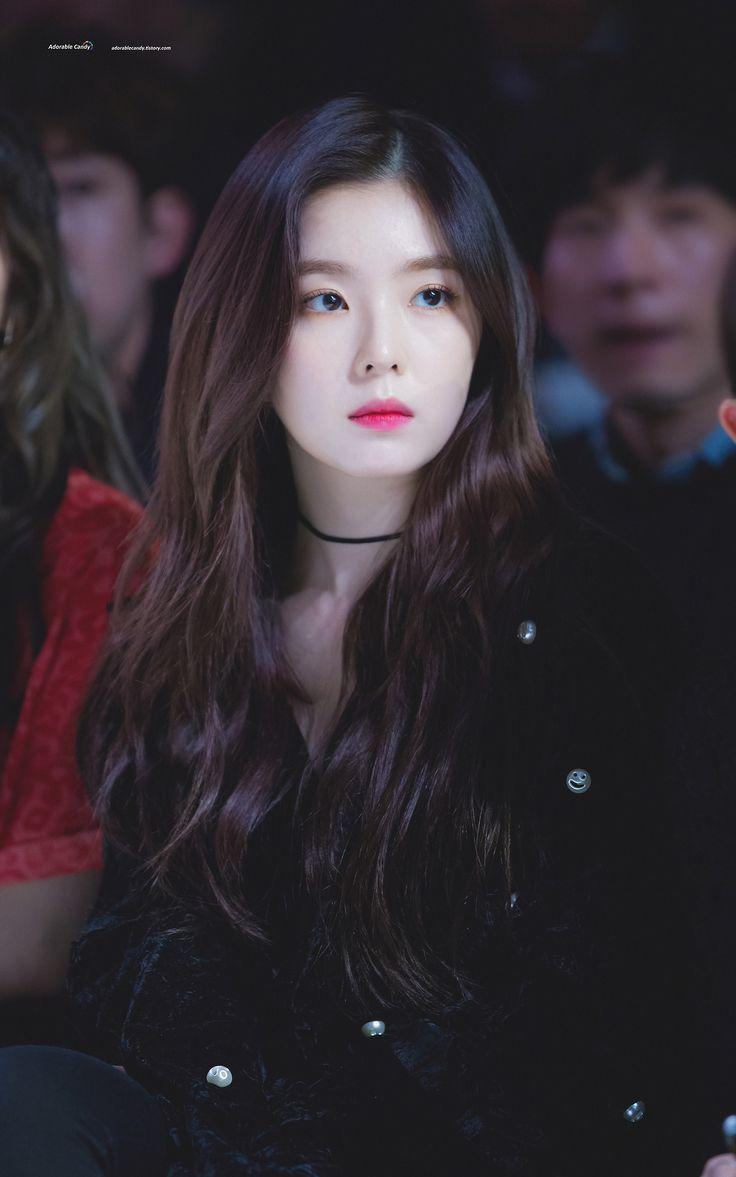 RED VELVET - Irene 아이린 (Bae JuHyun 배주현) #현이 #배추 #레드벨벳