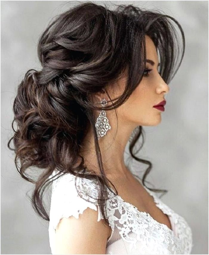 41 Cute Hairstyles For Wedding Guests Outfitrend Long Hair Styles Wedding Hair Inspiration Medium Hair Styles