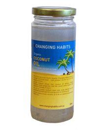 $17.97 Coconut Oil - 420ml