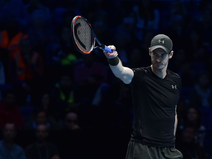 Andy Murray vs Novak Djokovic: What time is the final, what channel is it on, who is favourite? #murray #novak #djokovic #final #channel…
