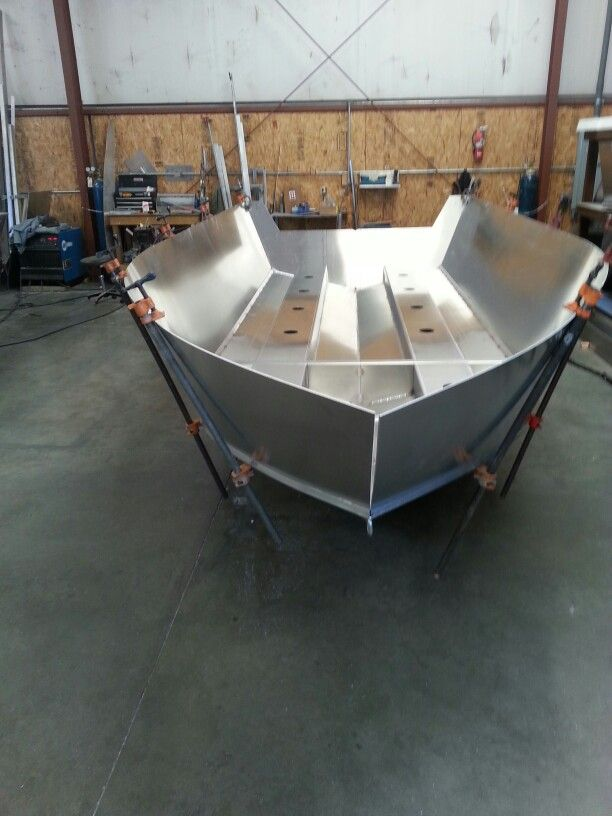 20 ft boat with sides | Chris craft wooden boats, Aluminum ...