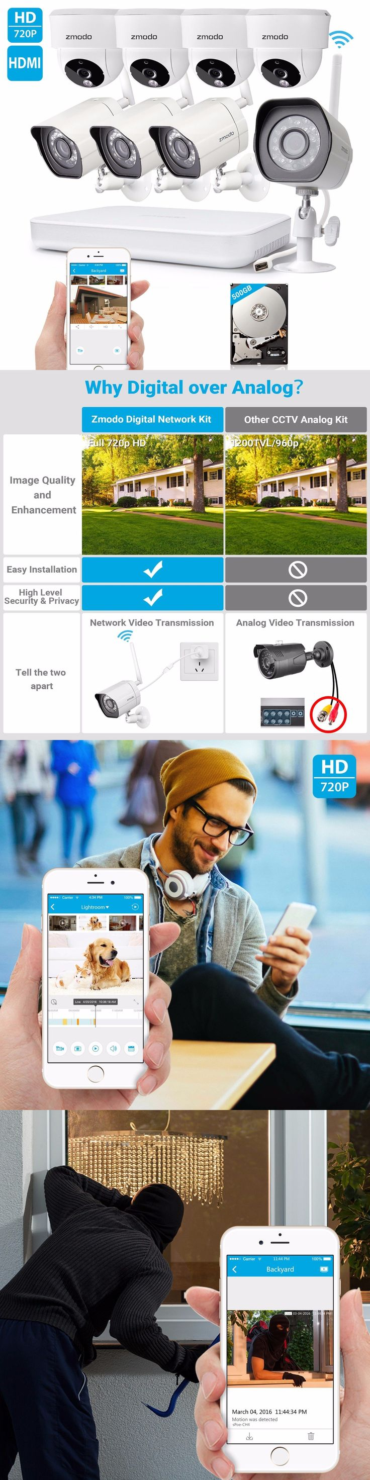self install home security system interesting home video security