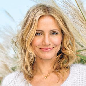 Cameron Diaz's Stay-Healthy Tips