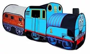 juguete playhut thomas the tank juego vehículo con caboose