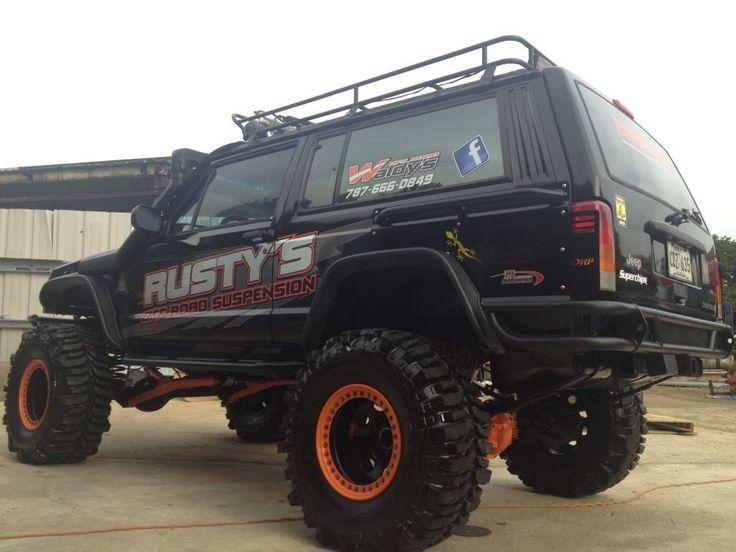 497 Best Jeep Cherokee Xj Mods Images On Pinterest