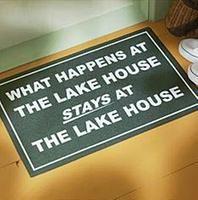 101 Best Lake House Decorating Ideas Images On Pinterest Lake