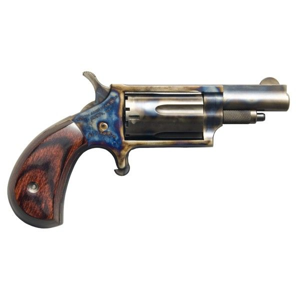 North American Arms micro pistol (revolver)....xFind our speedloader now!  http://www.amazon.com/shops/raeind
