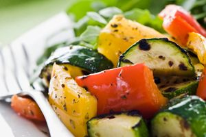 Mixed Grilled Vegetables: Grilled Veggies, Side Dishes Recipe, Food Group, Mixed Grilled, Michael Lamb, Clean Eating, Summer Vegetables, Grilled Vegetables, Lamb Mixed