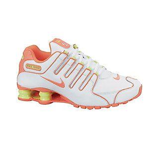 Women\u0027s Nike Shox NZ Shoes | Scheels