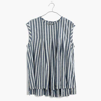 Pretty blouse.
