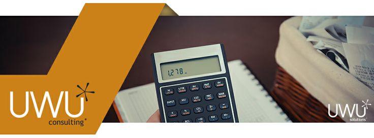 Saiba calcular com exatidão qual a margem de lucro do seu negócio. http://goo.gl/6zR2cI