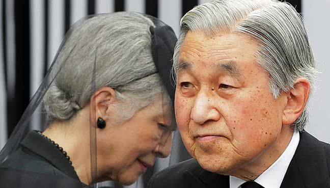 Japanese emperor Akihito worked to console the people reconcile with Asia   The emperor who will abdicate soon has done much to build relationships with other countries in the region and is well-respected in his homeland.  TOKYO: A special panel to debate the timing of Emperor Akihitos abdication Japans first in nearly two centuries meets on Friday setting the stage for a formal decision by the government.  Akihito who turns 84 on December 23 and has had heart surgery and been treated for…