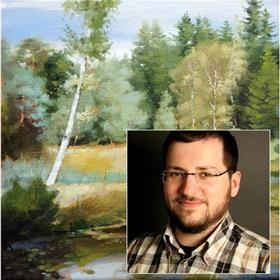 Weekend kurs i klassisk oljemaling med Erik Mittasch. Tema landskap.  Se hjemmesiden vår for mer informasjon: http://www.hobbykunst-norge.no/display.aspx?menuid=-1006&prodid=31658